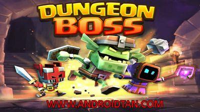 Dungeon Boss Mod Apk adalah game android yang berbasis roleplaying. Game ini dikembangkan oleh Big Fish Games. Game ini sudah didownload lebih dari jutaan players, karena game ini sangat seru dan cocok buat kalian yang suka game model roleplaying.