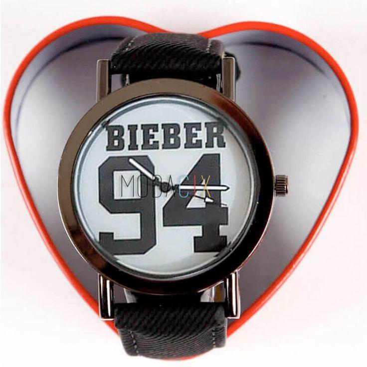 Belieber 94 Justin Biber Hayranlarına Özel Olarak Hazırlanmış Kol Saati #justinbieber #bieber #saat #kolsaati https://modacix.com/justin-bieber