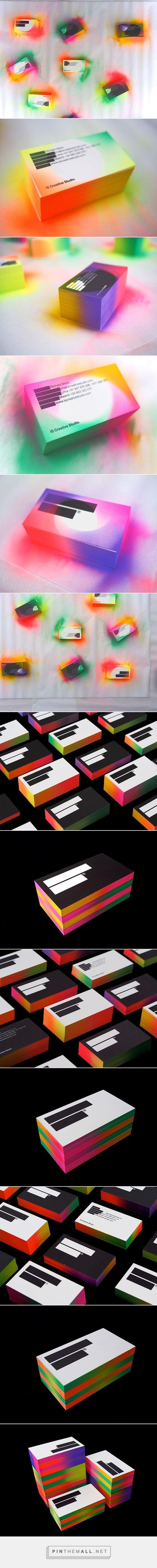 15 best creative business card design los angeles images on pinterest