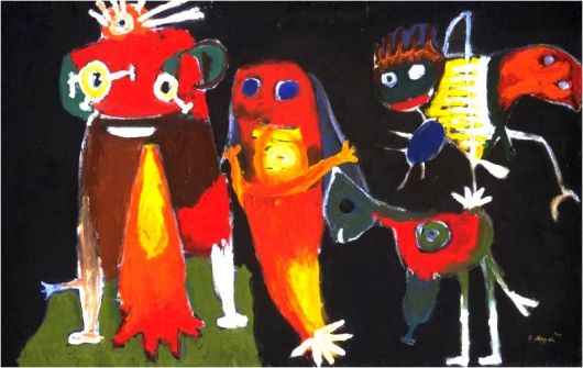 art,appel,1949