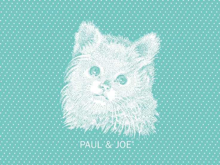 Paul & Joe Wallpaper