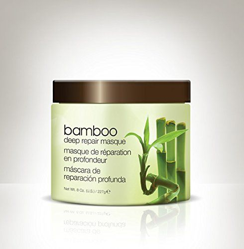 Hair Chemist Bamboo Deep Strengthening Mask 8oz ** Learn more by visiting the image link.