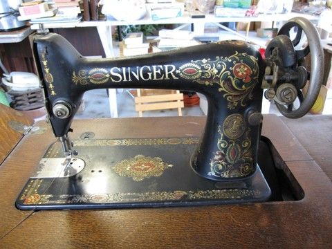 Best 25 sewing machine for sale ideas on pinterest sewing antique sewing machine vintage singer machines parts for sale sciox Gallery