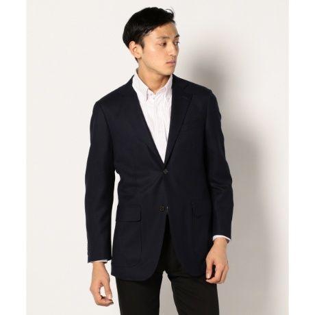 ハイランドペピンモヘヤメッシュジャケット   Jプレス(メンズ)(J.PRESS MEN)   ファッション通販 マルイウェブチャネル[TO911-072-11-01]