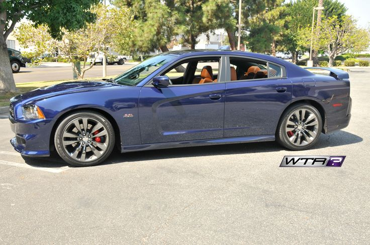 2014 Dodge Charger SRT8   What's it like to Drive the 2014 Dodge Charger SRT-8 for a week