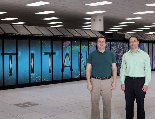 Using the Titan Supercomputer to Accelerate Deep Learning Networks http://ift.tt/2CPuZXP