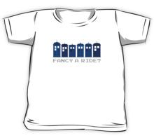 #KidsClothes #Clothes #DoctorWho #TARDIS #TheDoctor #Whovian #Whovians #Clothes #Geek #Nerd #Brithish #SciFi #GeekFashion #GeekClothes