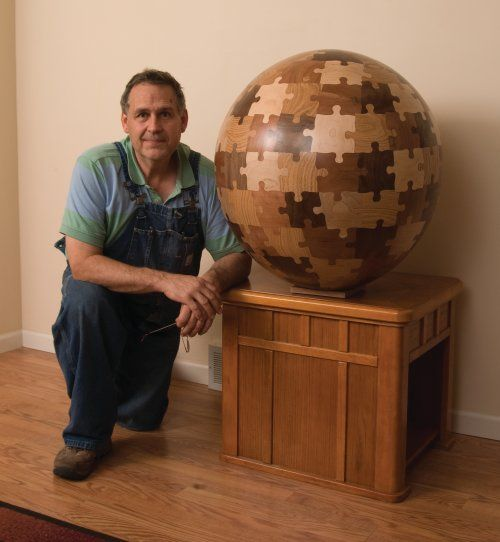 47 best images about cool woodworking projects on for Cool simple wood projects
