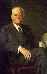 Herbert Hoover 31st (1929-1933)