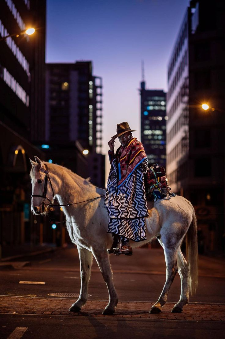 LADUMA NGXOKOLO shot by Gary Van Wyk for the 21 Icons initiative.