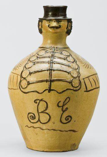 Korsó - Hódmezővásárhely , 1890 - 33,5 cm