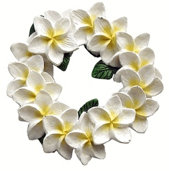 Christmas Ornament from the Hawaiian Ornaments Collection! - all things Hawaii