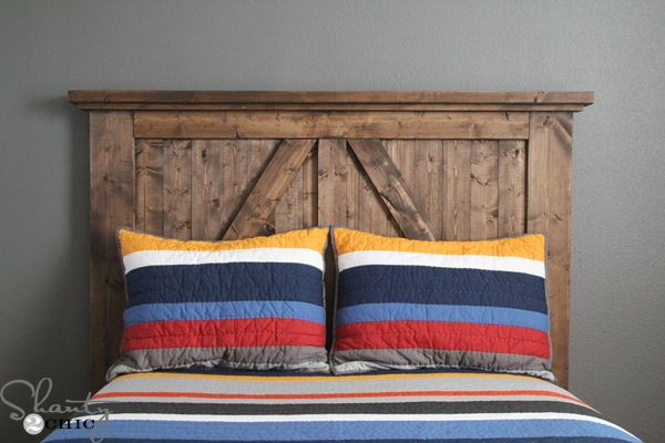50 outstanding diy headboard ideas to spice up your bedroom for