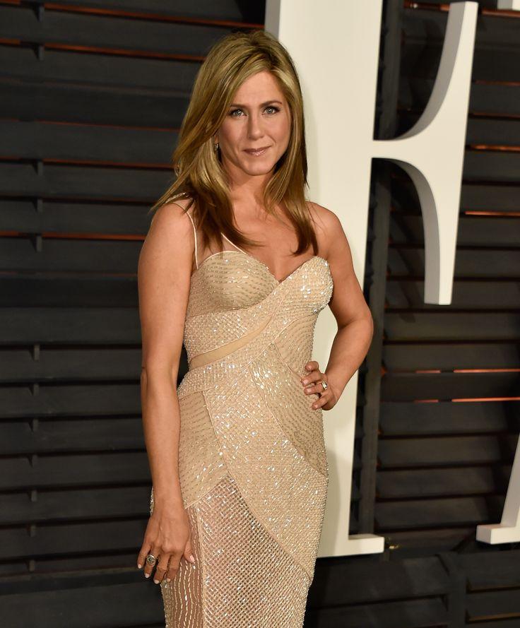 As atitudes BOA FORMA de Jennifer Aniston para começar bem o dia