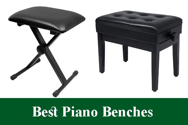 Best Piano Benches Reviews 2020 Best Piano Piano Bench Best Digital Piano