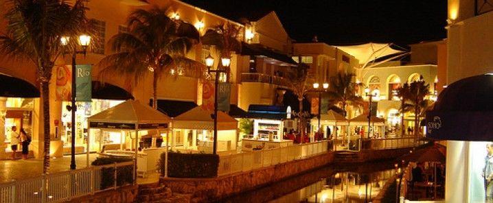 cancun restaurants, hotel zone
