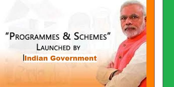 List of All Government Schemes Launched by Indian Government from 2014