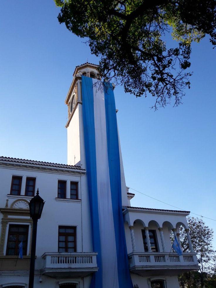 Santiago del Estero, Argentina.  Noroeste Argentino.