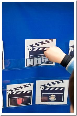 """Activities from the book """"If You Take a Mouse to the Movies"""" by Laura Numeroff (link to free printables)"""