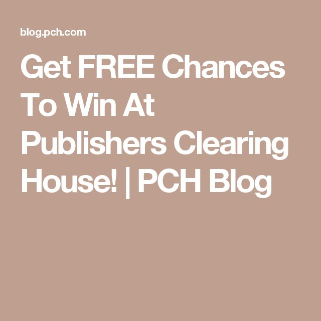 publishers clearing house free online games
