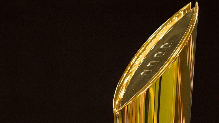 2015-2016 College Football Playoff and bowl schedule
