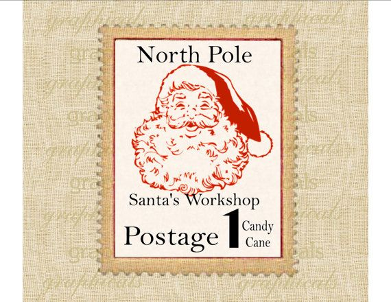 how much postage for a letter collage design pole postage stamp for santas 1288