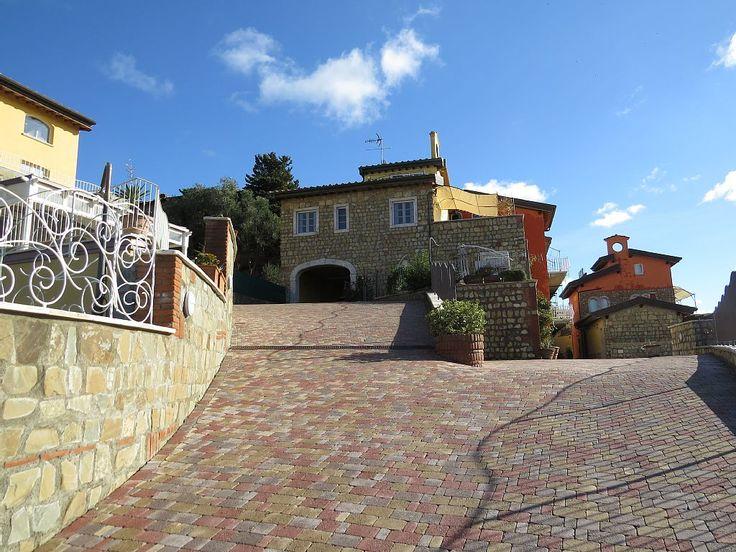 Location vacances appartement San Vincenzo
