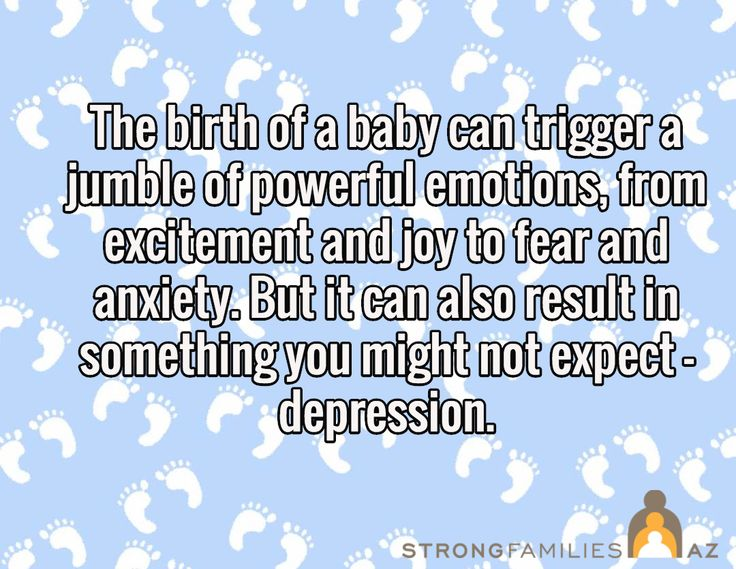 Untreated depression can result in severe and long lasting negative effects on you, your child, and family. Learn more about Postpartum Depression and schedule an appointment with your doctor for additional information.