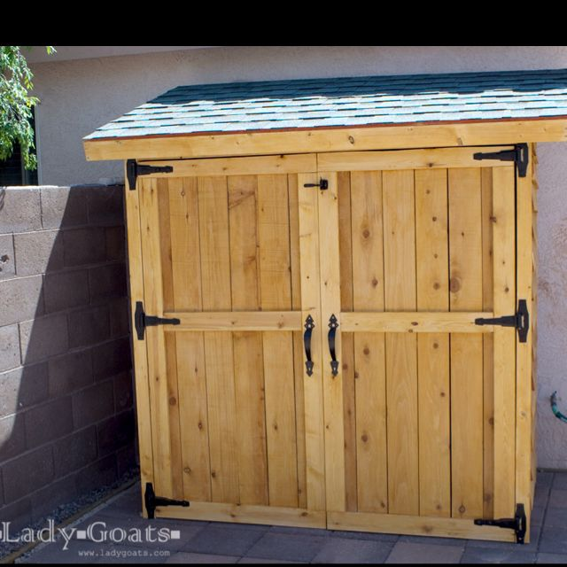Ana-white.com storage shed building plans and cut list that could easily be adapted for a chicken coop.