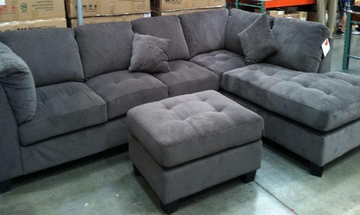 Costco Modular Sofa