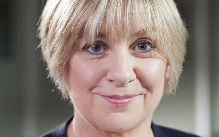 Victoria Wood - wonderful English comedian, actress, singer and songwriter, screenwriter, producer and director