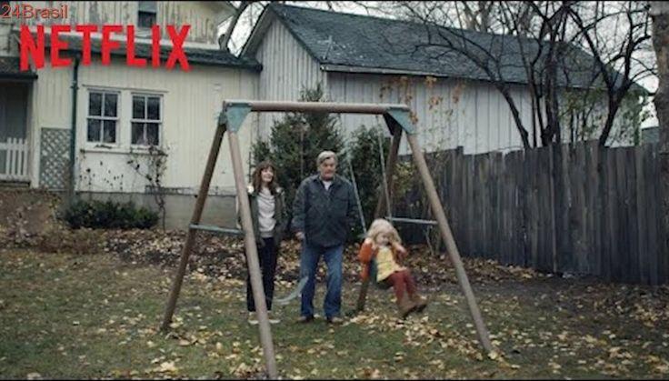 Black Mirror - Arkangel | Trailer oficial [HD] | Netflix