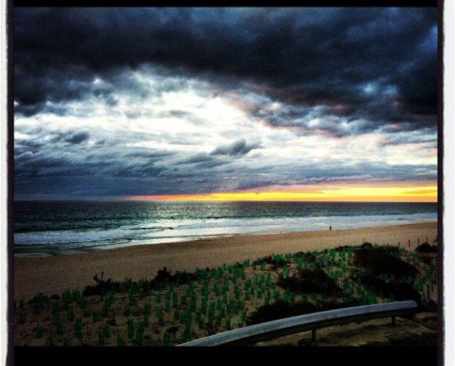 Scarborough Beach, Perth.