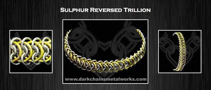 Sulphur Reversed Trillion