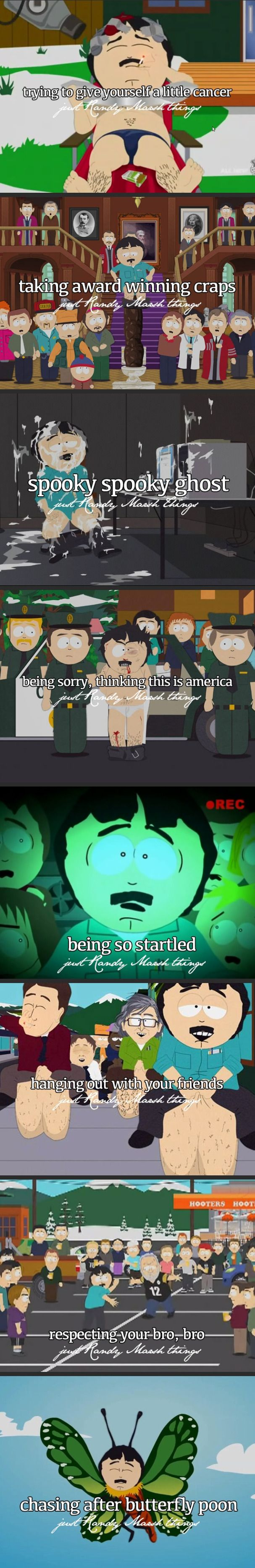 Just Randy Marsh things - http://limk.com/news/just-randy-marsh-things-081384471/