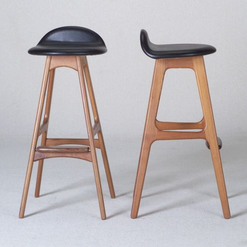 Fresh Palm Tree Bar Stool