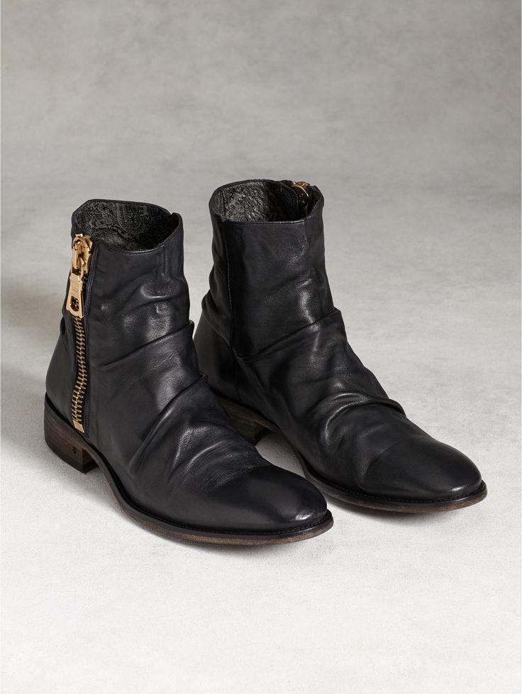 Richards Sharpei Boot - John Varvatos