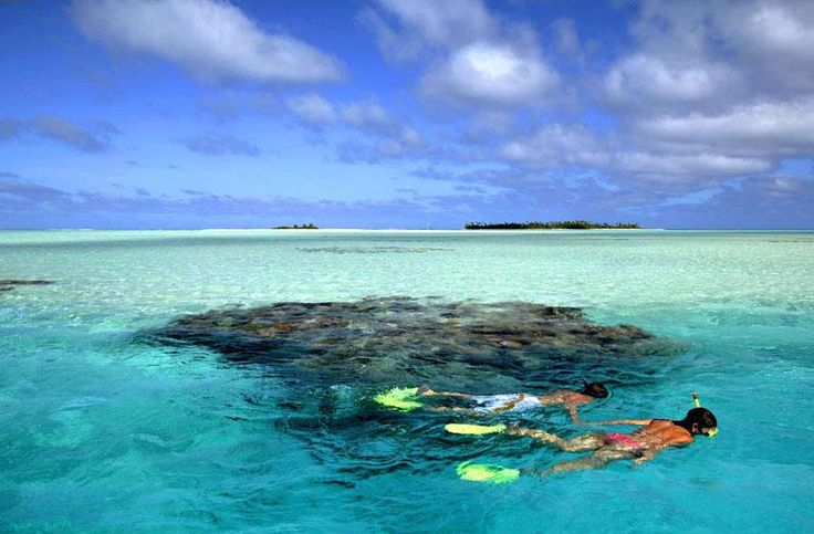 Pacific Resort Aitutaki - Luxury Cook Islands Accommodation
