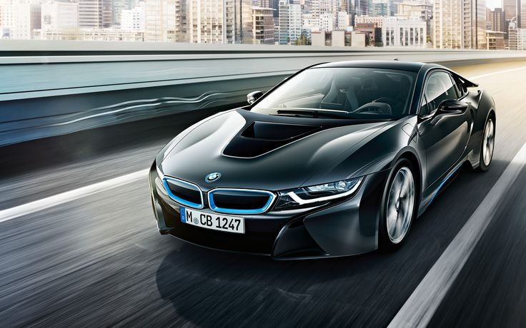 BMW i8....my be my next car.......it'll be hard to give up my 650 though...hmmm