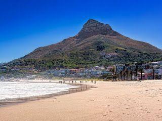 GÜNEY AFRİKA'YI KEŞFET: #Güney_Afrika