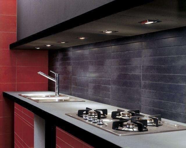 77 best Küchenrückwand \/ Spritzschutz Küche images on Pinterest - paneele für küche