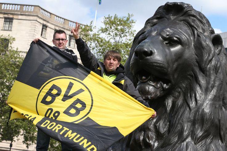 Dortmund vs Bayern Munich 2017 stream en vivo: Hora, canal de TV, y cómo ver online