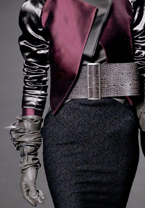 #ON TREND - Skirt it   <3 Winter Accessories