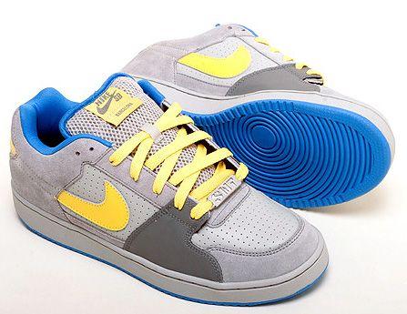 Nike SB SNT Team Edition!!!