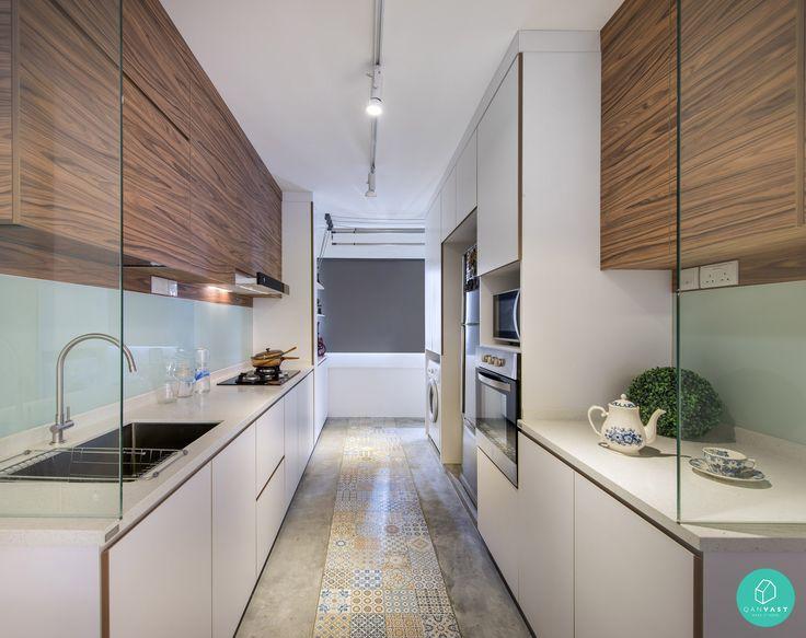 Kitchen Design Ideas For Hdb Flats 99 best hdb designs images on pinterest | kitchen designs, kitchen