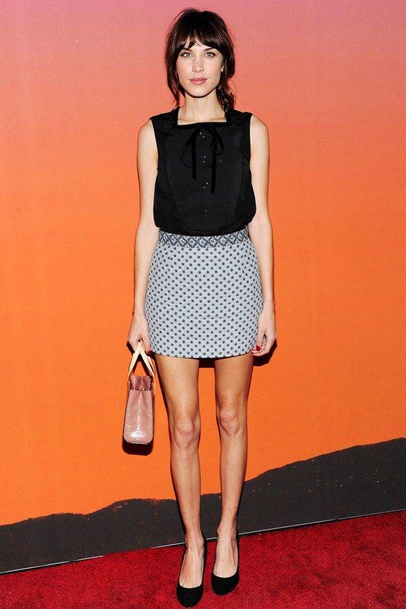Best Dressed of the Week - 30/10/15. October 23Celebrity ...