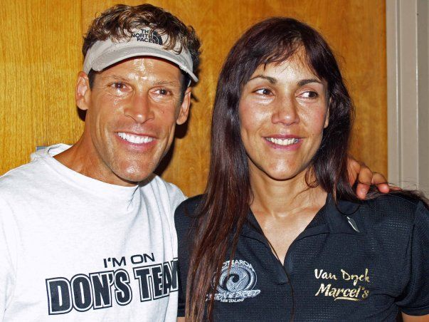 proud moment meeting Dean Karnazes the legend. The ultra marathon man, even prouder standing not he same start line as him at the Badwater Ultramarathon in Death Valley, USA 217km through the hottest desert on earth.