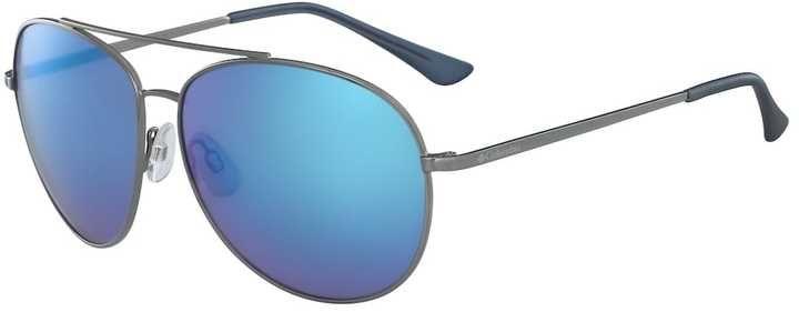 Columbia Men's Canyon's Bend Polarized Aviator Sunglasses