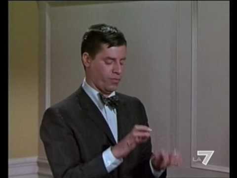 Jerry Lewis - The typewriter