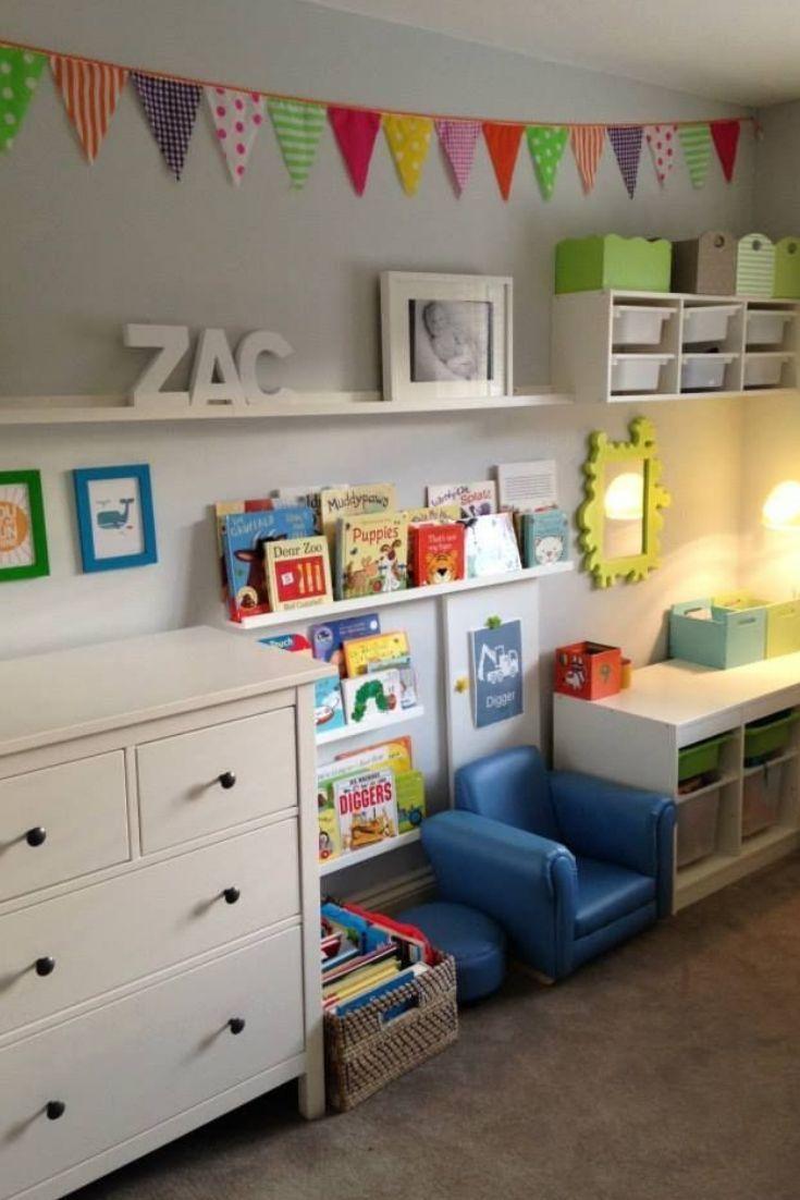 Pin On Boys Bedroom Ideas Toddler bedroom ideas uk